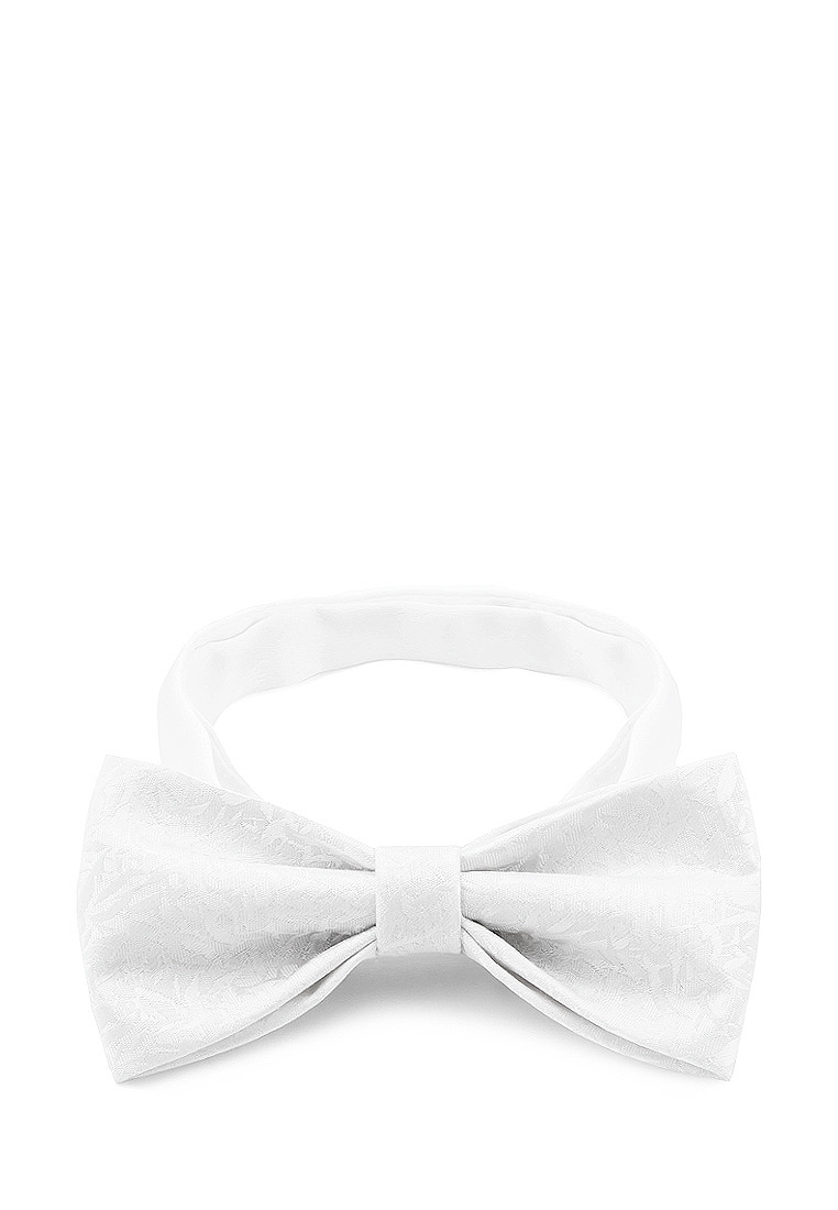 [Available from 10.11] Bow tie male GREG Greg poly 16 White 703 10 90 White 30 hanks white bow hair 6 grams