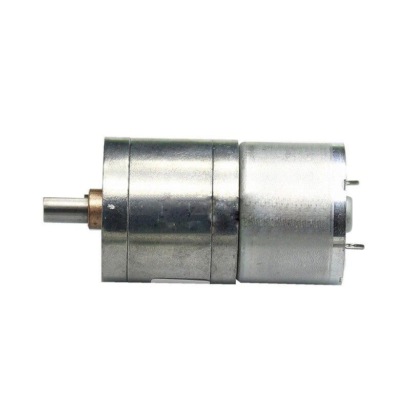motor da engrenagem 6v12v smart car motor 02