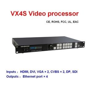 Image 1 - VX4S Novstar led ビデオプロセッサプロ led ディスプレイレンタル用 led ディスプレイ