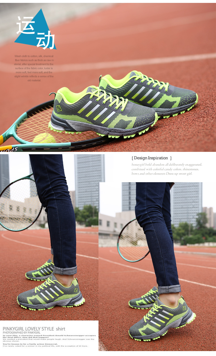 7dccbd5660a Cheap Top Quality New Arrival 2015 Open Roger Federer Shoes Man 9.5 ...