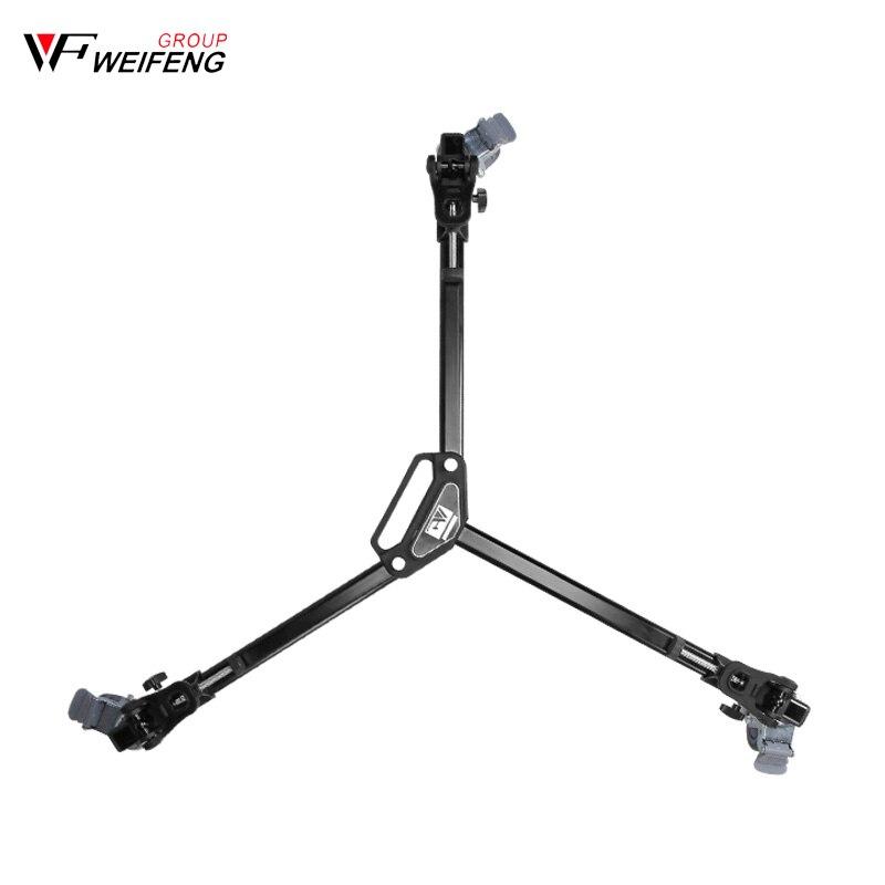 trepied jambe wf 601 professionnel trepied jambe stand monopode trepied support support pour appareil photo reflex numerique portable trepied voyage jambe