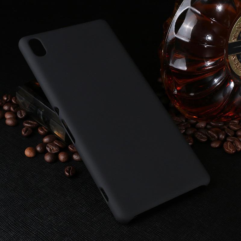 Ուլտրա բարակ փայլատ պլաստիկ պատյան Sony - Բջջային հեռախոսի պարագաներ և պահեստամասեր - Լուսանկար 4
