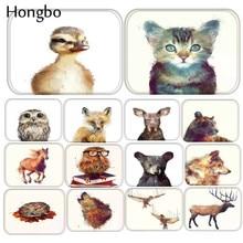 Hongbo Doormats Funny Animal Home Decorative Door Mats Magic Welcome Floor Mat
