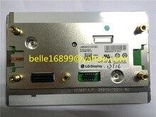 "Brand new 5.8 ""lcd scherm LB058WQ1 SD01 LB058WQ1 (SD) (02) LB058WQ1 SD02 LB058WQ1 SD03 Voor Mercedes auto GPS navigatie scherm"