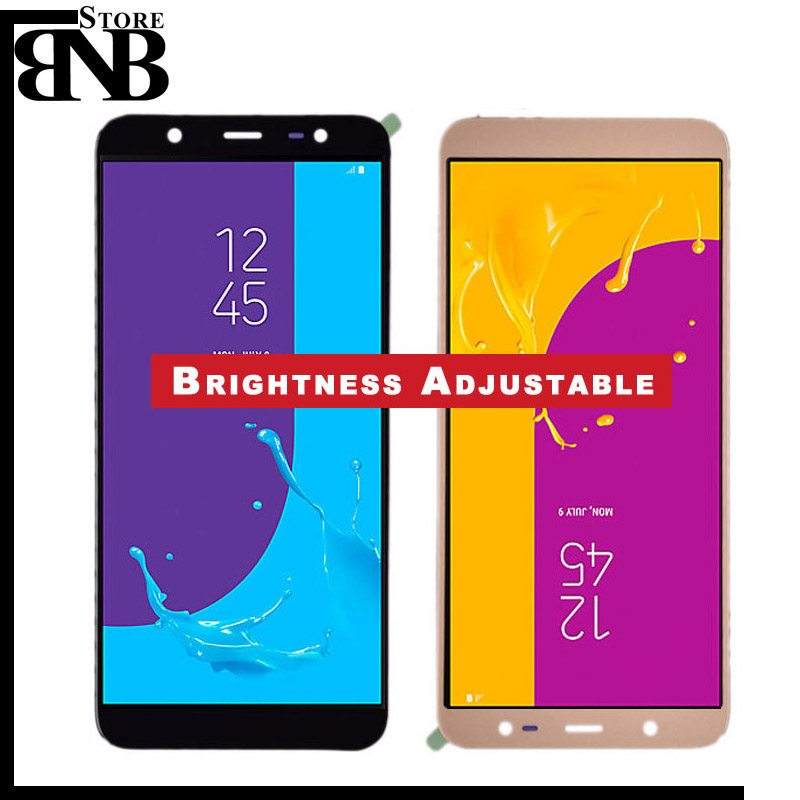 For Samsung Galaxy J8 2018 J810 SM-J810 LCD screen Display and touch Glass pannel Assembly TFT version Can adjust brightnessFor Samsung Galaxy J8 2018 J810 SM-J810 LCD screen Display and touch Glass pannel Assembly TFT version Can adjust brightness