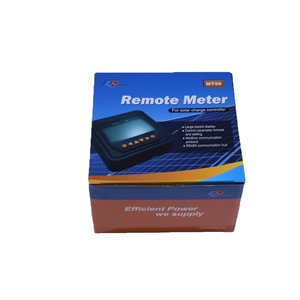 Image 3 - Controle remoto MT 50 para epever epsolar, controlador de carga solar mppt tracer um tracer bn triron xtra visualizstar au bn series
