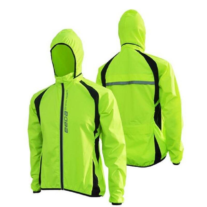 WINSTBROK Gyors száraz kerékpáros dzseki Windproof kabát vízálló bőr kabát esőkabát kerékpár férfiak esőruházat 2018 forró eladás esőkabát
