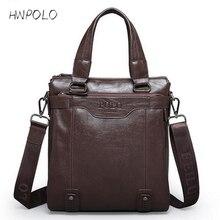 WHPOLO 2017 Männer Messenger Bags Geschäftsleute Umhängetasche Crossbody Taschen Für Männer Luxus Handtaschen Männer Bbags Designer Hohe Qualität