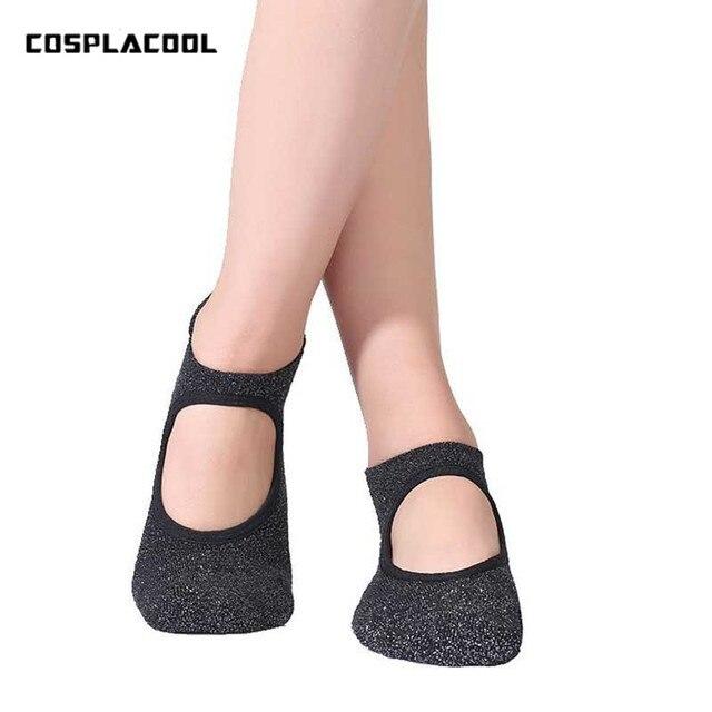 Aliexpress.com: Comprar [Cosplacool] Ballet medio dedo del pie ...