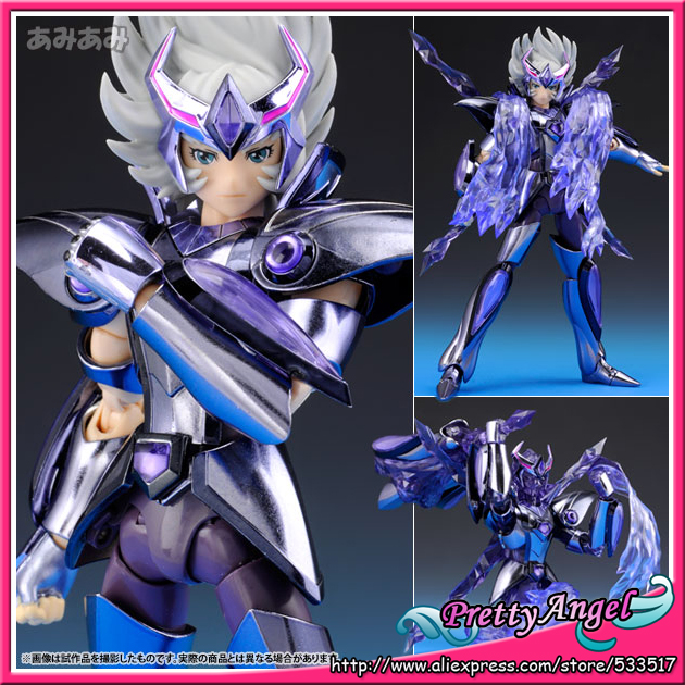 Japanese Anime Saint Seiya Omega Bandai Saint Seiya Myth Cloth Orion Eden Action Figure купить в Москве 2019
