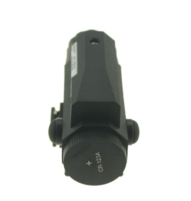 escopo com 220l led lanterna interruptor botão