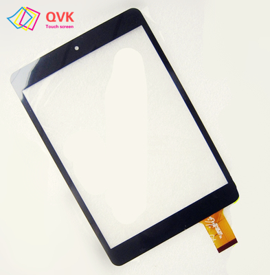 Black 7.85 Inch For RoverPad AIR S7.85 3G Capacitive Touch Screen Panel Repair Replacement Spare Parts Free Shipping