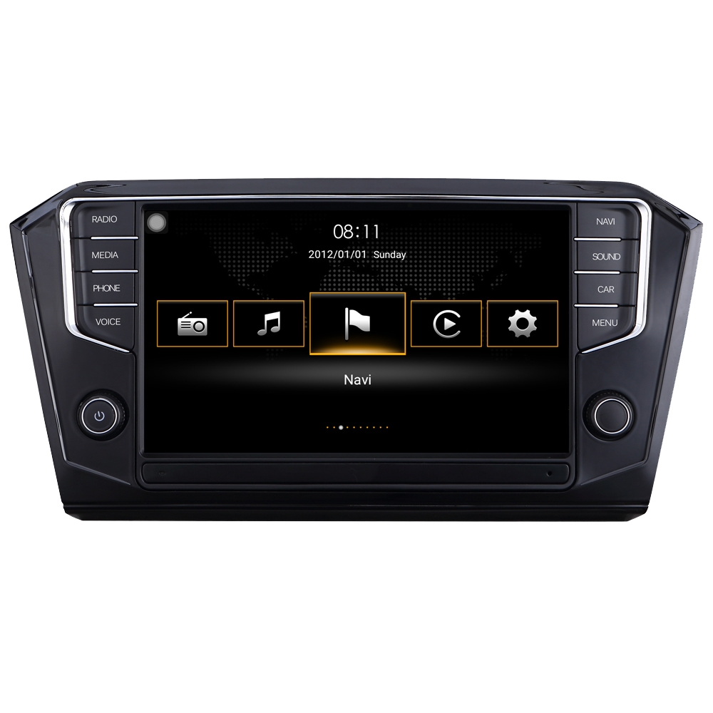 for vw passat b8 2016 for volkswagen mib 3 system android auto car multimedia player autoradio. Black Bedroom Furniture Sets. Home Design Ideas