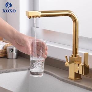Image 2 - XOXO robinet de cuisine filtre eau potable