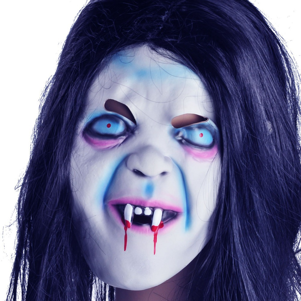 Online Buy Wholesale scary masks halloween from China scary masks ...