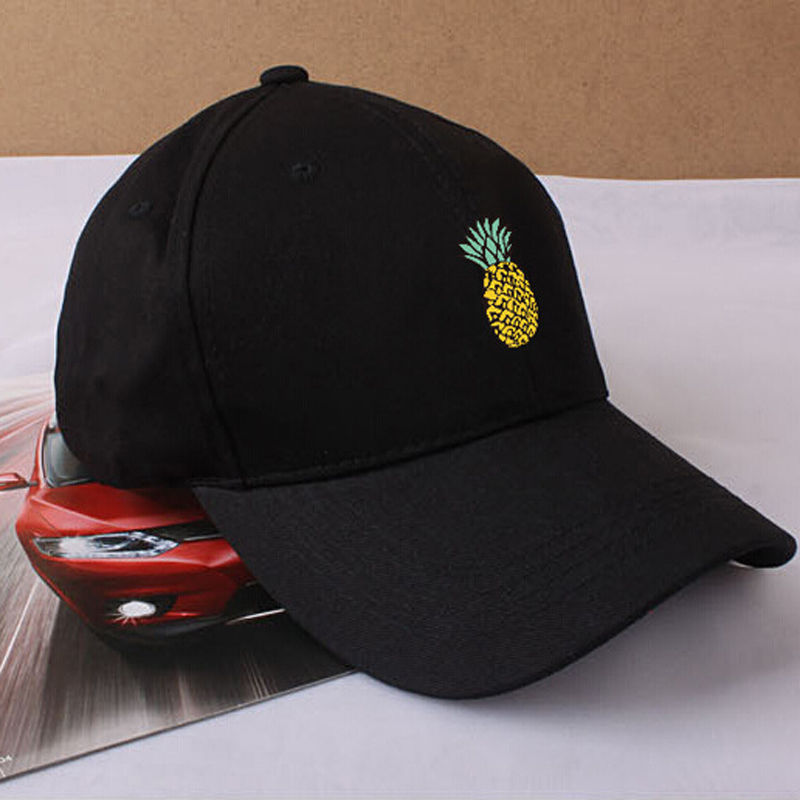 2017 New Brand Newest Stylish Hot Summer Women Adjustable Baseball Hip Hop Kpop Bboy Cap Outdoor Sun Snapback Hats