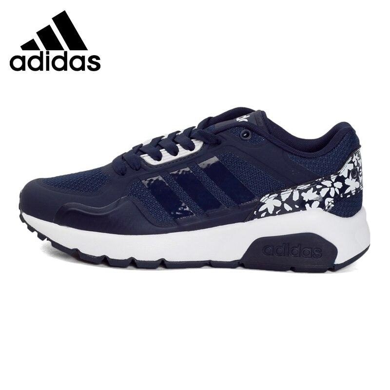Prix pour Original Nouvelle Arrivée 2017 Adidas NEO Étiquette RUN9TIS TM W Femmes de Planche À Roulettes Chaussures Sneakers