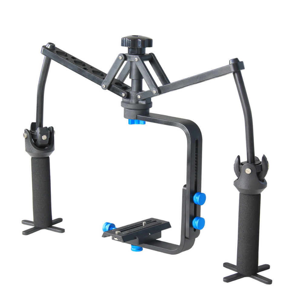Spider Stabilizer -4