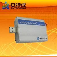 Antecheng Wavecom Fastrack Q2303 GSM GPRS Modem For Sms Send Receive Recharge Ussd Single Modem