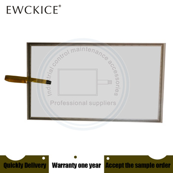 NEW AMT28261 AMT-28261 AMT 28261 91-28261-00A 1071.0124A HMI PLC touch screen panel membrane touchscreen
