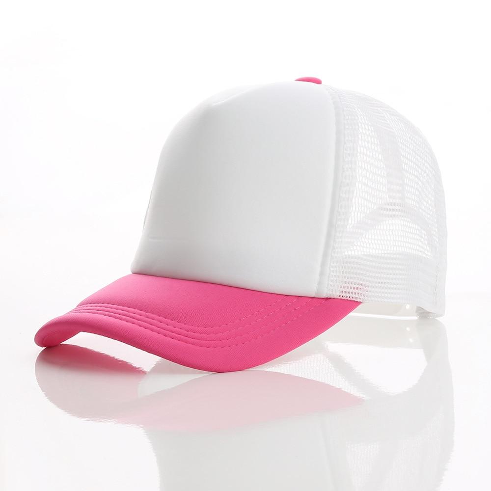 KUYOMENS marque décontracté casquettes de Baseball pour hommes pour femmes broderie F pour amoureux Couple unisexe casquette mode loisirs papa chapeaux - 2
