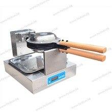 110 В 220 В Коммерческого Использования Цифровой Термостат Электрический Eggettes Яйцо Вафельница Maker Machine