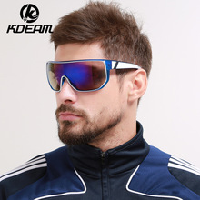 KDEAM DESIGN Eyeprotection Sunglasses Men Women Driving Squa