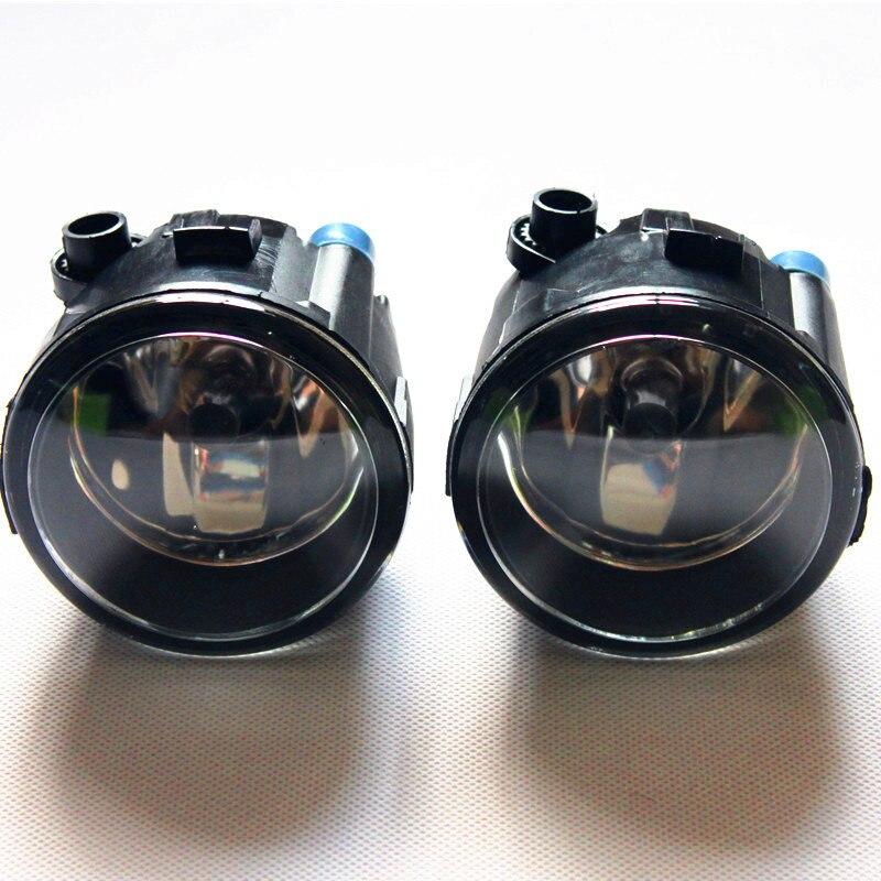 For Infiniti FX35 2006-2012 Car styling Fog lights halogen lamps 1SET 26150-8990B