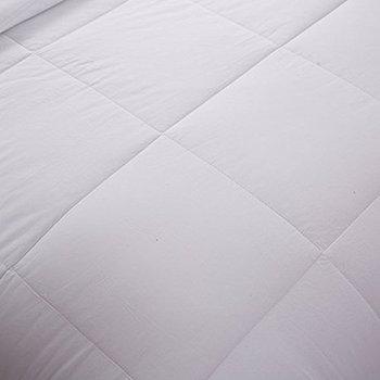 Luxury Duvet Insert Goose Down Alternative Comforter