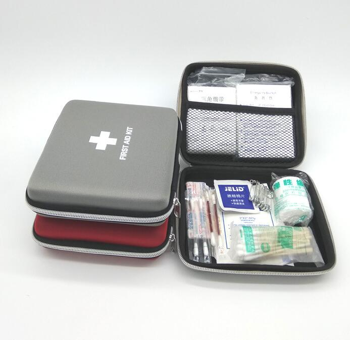 New outdoor first aid kit portable home first aid kit field supplies medical kit