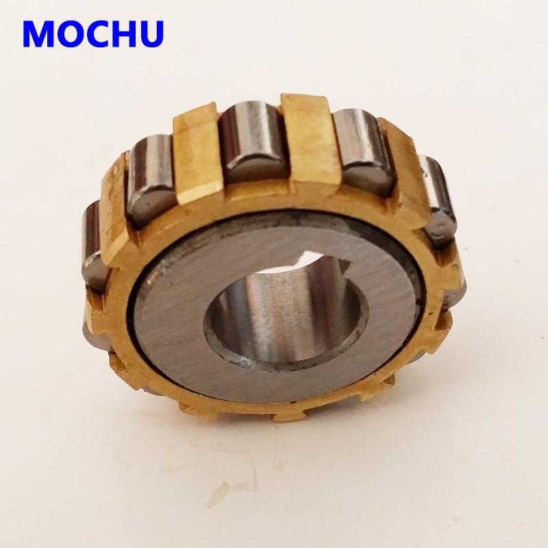 1PCS MOCHU 80712202 15x40x14 80712202K 100721202 Single-row Eccentric Bearing Cylindrical Roller Bearing Reducer Bearing