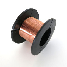 10 метров/рулон J439 0,1 мм Диаметр лакированная проволока тонкая медная проволока DIY ротор эмалированный провод DIY Электромагнит технология изготовления