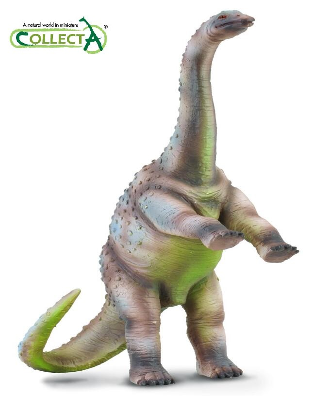 CollectA Brand Rhoetosaurus Dinosaurs Animal Model Dino Classic Toys For Boys 88315