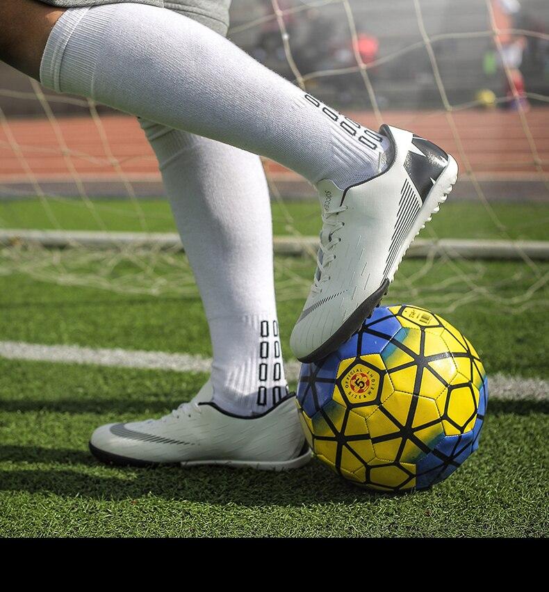 futebol dos homens originais turf meninos crianças