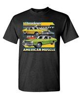 Graphic Make A Tee Shirt DODGE DART OFFICIALLY LICENSED Fun Car Mens Cotton T Shirt Stretch