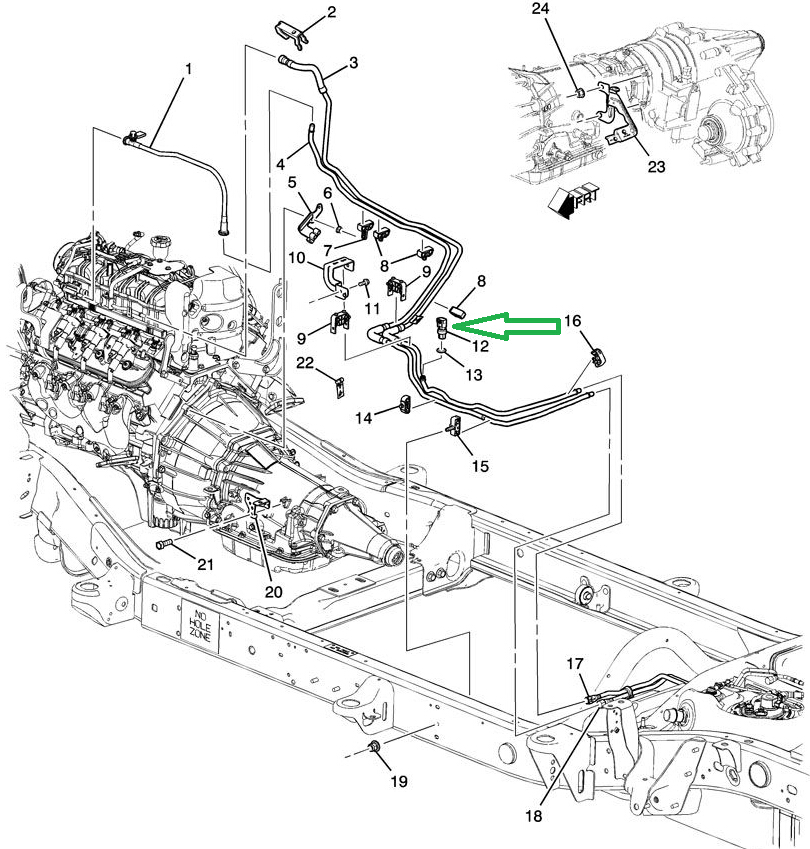 buick regal oil filter location on buick enclave wiring diagram