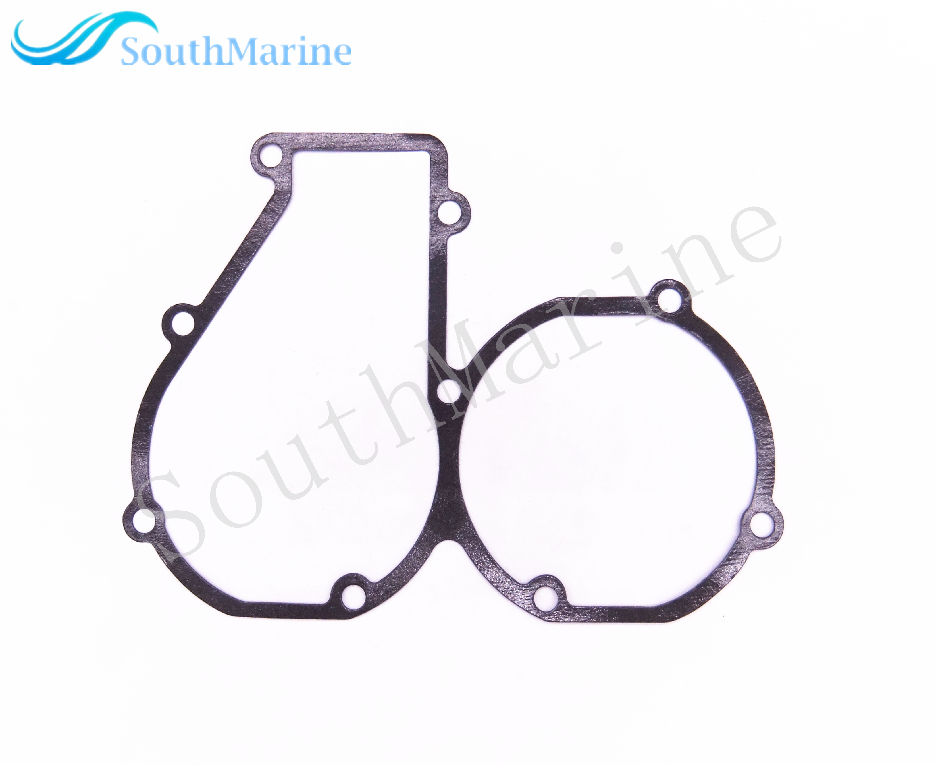 30F-01.03.00.11 Valve Seat Gasket for Hidea 2-Stroke 30F 25F Boat Motor Outboard Engine Free Shipping