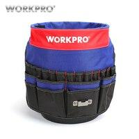 WORKPRO 5 Gallon Bucket Tool Organizer Bucket Boss Tool Bag