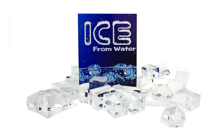 2017-NEW-Magic-Trick-Water-changes-ice-Frozen-hands-Close-up-Water-Close-ups-Tricks-Transparent-Magic-Ice-1
