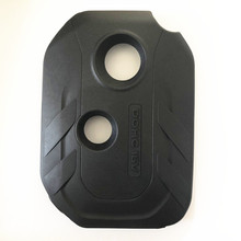 for Hyundai sonata 2009-2014  2.0L NU i4 Engine hood protection cover dust guard 1PCS