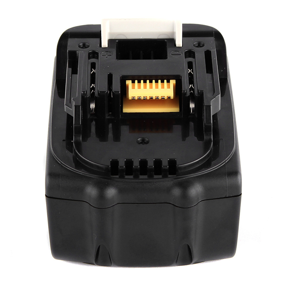 1 pc  New Replacement Rechargeable Batteries For Makita 18V 18 volt 4.0Ah 4000mAh BL1830 BL1840 LXT400 194205-3 V new 4000mah power tool rechargeable lithium ion battery replacement for makita 18v bl1830 bl1840 lxt400 194205 3 194230 4 bl1815
