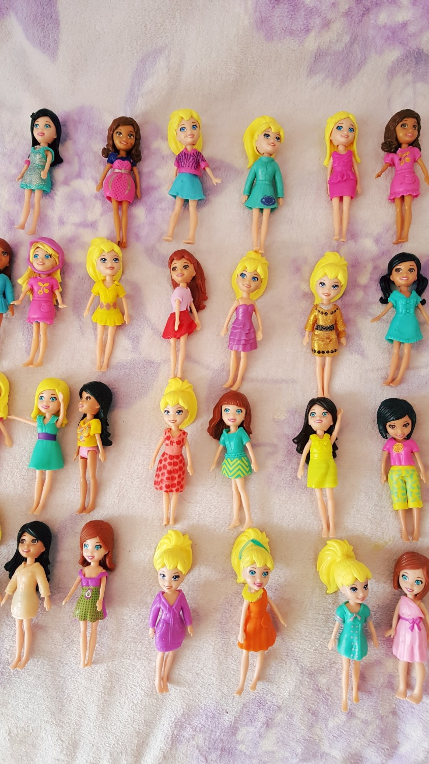 Aliexpress Com Buy Vinyl American Princess 45cm Dolls: Online Get Cheap Doll Polly -Aliexpress.com