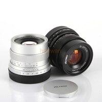 35 мм F2 фильм большой апертурой Широкий формат фиксированный объектив для fujifilm xa1 xa2 xt1 xt2 xt10 xe1 xe2 xm1 xm2 xpro1 xat беззеркальные камеры