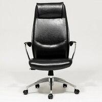 Computer home office liege massage boss lift drehen fuß rest sitz stuhl swive angebot Aluminium legierung füße|Bürostühle|   -