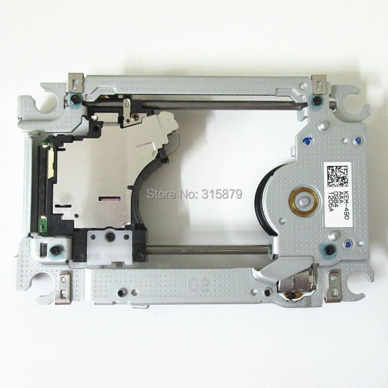 Originalni novi KEM-490AAA KES-490A za SONY PS4 laserski pikap - Prijenosni audio i video - Foto 2