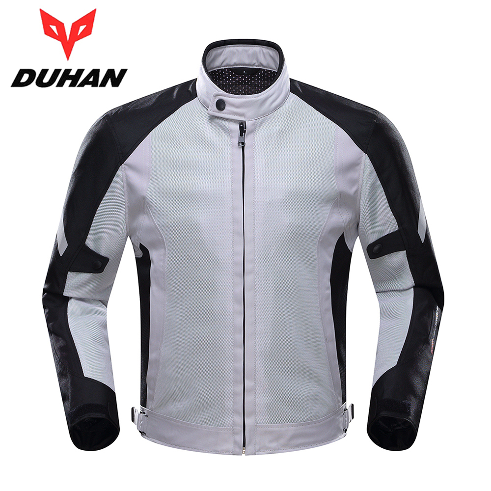 DUHAN Summer Breathable Mesh Motorcycle Jacket Motorbike Racing Clothing Motorcycle Touring Cruiser Chopper Street Riding Jacket внешний жесткий диск lacie 301558