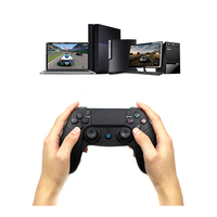 Wireless Gamepad For Playstation Sony PS4 For PS3 Controller Joystick Joypad Controle For PC Win 7/8/10