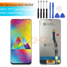 Samsung M20 Replacement 100%