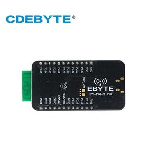 Image 4 - E73 TBB Test Kurulu Bluetooth KOL nRF52832 2.4 Ghz 2.5 mW IPX PCB Anten IoT uhf Kablosuz Alıcı verici Ble 5.0 RF alıcı