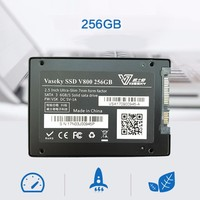 Original Vaseky 2 5Inch 256G SSD Disk High Quality Solid State Drive With SATA3 Interface For
